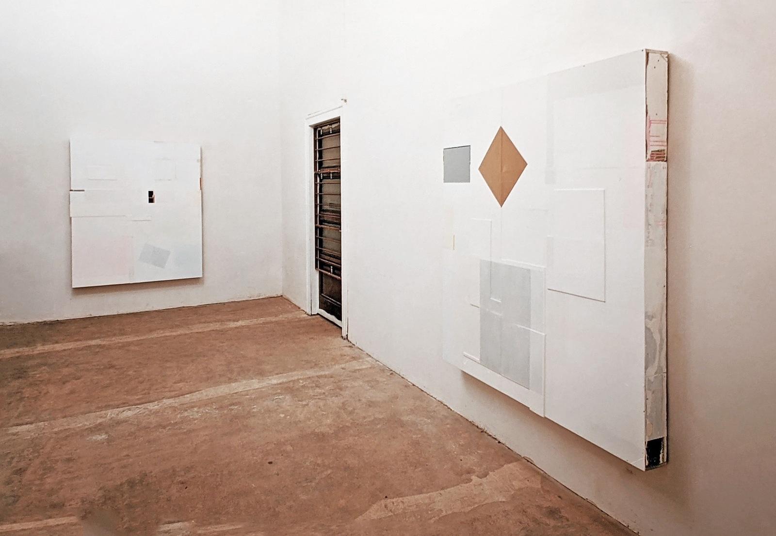 Leipzig Galerie Dogenhaus,1999