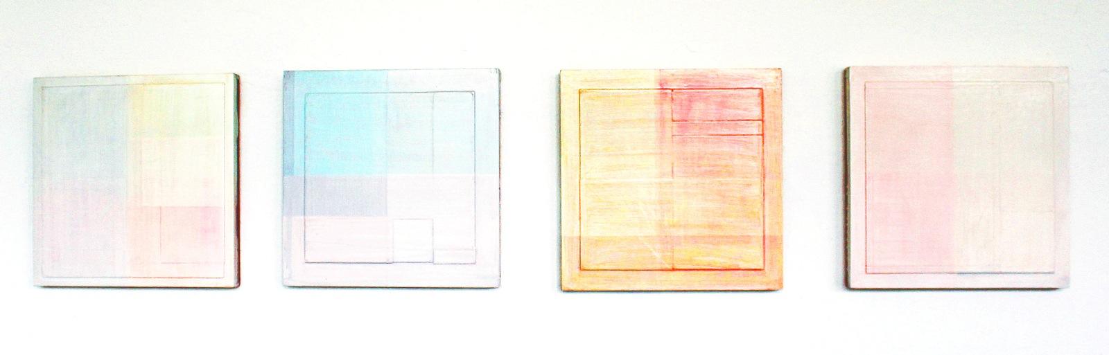 Flache Varianten,1993